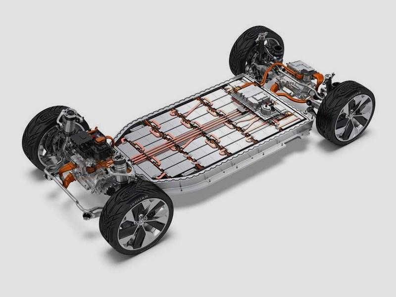 Росатом займется производством компонентов для электромобилей