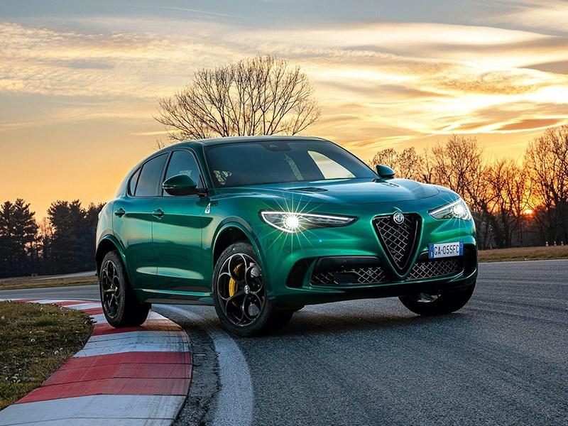 Alfa Romeo и Lancia дали 10 лет на развитие