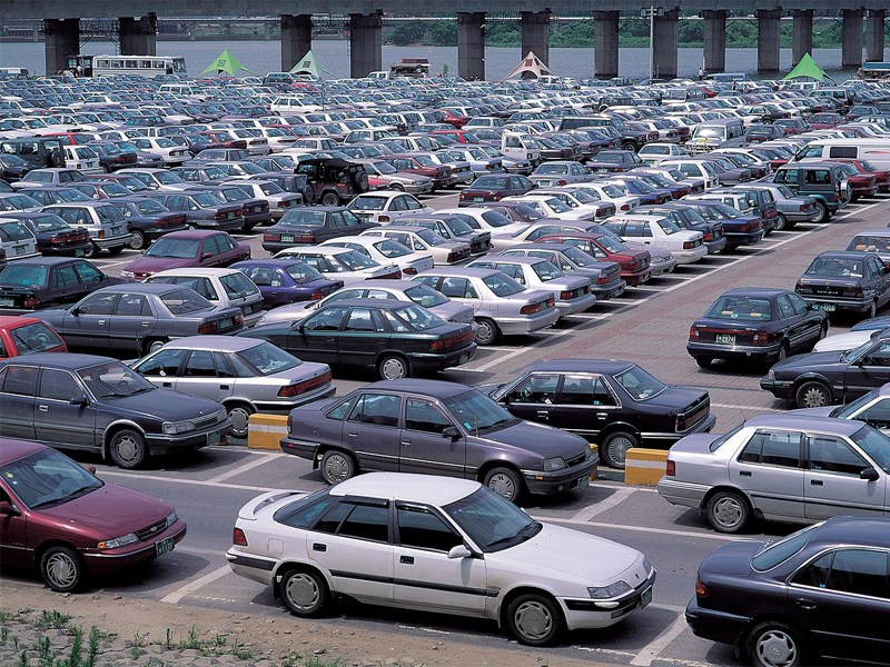 Volvo и Mitsubishi простятся с американским рынком