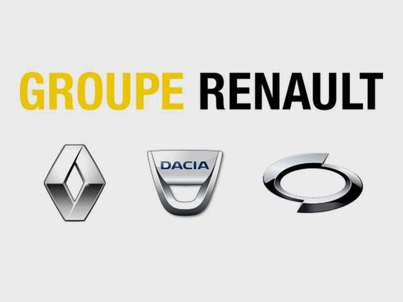 Renault займется разработкой автомобилей на водороде