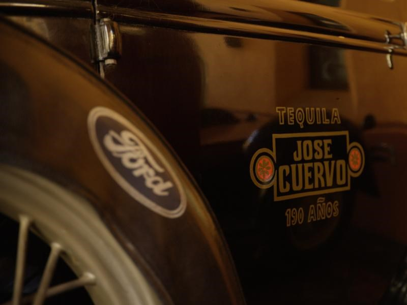 Ford намерен делать запчасти из отходов производства текилы