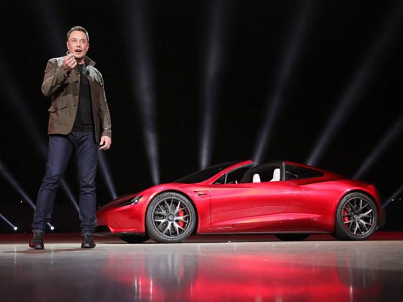Tesla может закрыться в 2018г из-за нехватки вложений денег — специалисты