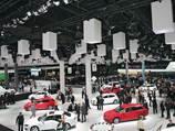 Франкфуртский автосалон-2011. Куда мир катится