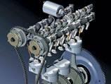 Как увеличивают мощность современных двигателей