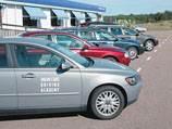 """Как научиться быстро и безопасно управлять """"Volvo"""""""