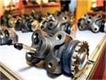 Испанские автокомпоненты будут производить в Тольятти