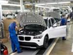 BMW обсудил с премьером вопросы расширения производства