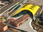 В Италии открылся музей Ferrari