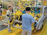SsangYong построит завод в России
