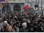 Из-за митингов в Москве может быть затруднено движение