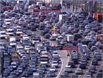 Власти уверены, что 2012 год станет переломным для московских дорог
