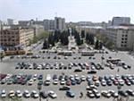В центре Москвы будет меньше машин и бесплатных парковок
