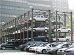 Найти свободную парковку можно будет в Сети