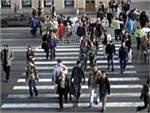 Пешеходные переходы сделают более заметными для водителей
