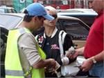 ЛДПР предлагает ввести уголовное наказание за незаконные парковки