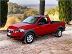 Пикап Fiat Strada вернут из Бразилии в Европу