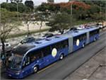 Китайцы придумали самый длинный автобус – Superliner
