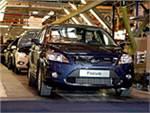Ford увеличивает объемы производства во Всеволожске