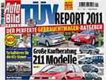 Рейтинг надежности машин от Auto Bild