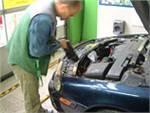 Opel Astra почти не имеет дефектов