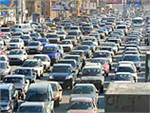 В России столько же машин, сколько было в Европе в конце 70-х