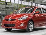 Hyundai Solaris 2012 доработают с учетом потребностей русских водителей