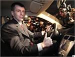 Прохоров баллотируется на пост Президента России