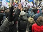 24 декабря в Москве пройдет очередной митинг против нечестных выборов