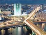 «Новая» Москва будет без пробок