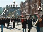 Хуснуллин: «Центр Москвы должен быть ее капиталом!»