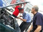 В рамках спецоперации «Авто-VIN» задержано 209 машин