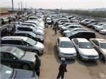 За 10 месяцев в Россию ввезено в 1,5 раза больше машин, чем в 2010 году
