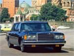 Чиновники сменят Mercedes на «ЗиЛ»