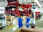 На «Автоторе» будут собирать Subaru, Jaguar Land Rover и Hyundai