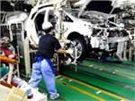 Mitsubishi, Nissan и Mazda возобновили производство