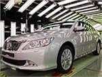 В Питере стартовало производство новой Toyota Camry