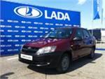 «АвтоВАЗ» больше не принимает заказы на Lada Granta