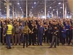 На российском заводе Ford пройдут забастовки