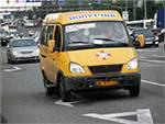 Сплошные полосы введут на 4 московских трассах