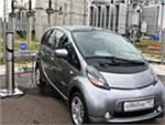Электрозаправки появятся на перехватывающих парковках Москвы