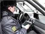 Инспекторы ГИБДД получат секретные базы с планшетниками