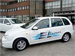 ELLada – первый электромобиль от «АвтоВАЗа»