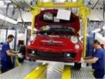 Fiat подготовил бизнес-план для Минпромторга РФ