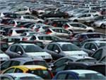 Украина отменяет пошлины на ввоз автомобилей