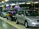 Питерские автозаводы бьют рекорды