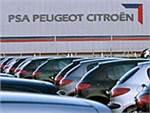 Заводы Peugeot и Citroen простаивают из-за нехватки винтов