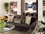 В лондонском отеле открыли апартаменты Jaguar