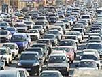 IBM о дорожной ситуации: автомобилисты отказываются от машин