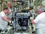 Volkswagen вложит 100 млн евро в завод по производству двигателей в РФ