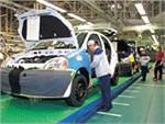 Toyota и Renault вернулись к производству